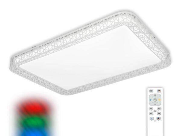 Потолочный светодиодный светильник Citilux Герцог CL722120RC