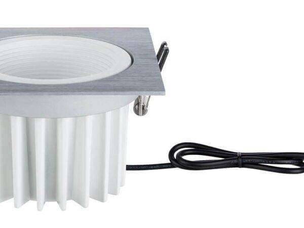 Встраиваемый светодиодный светильник Paulmann Helia 99887