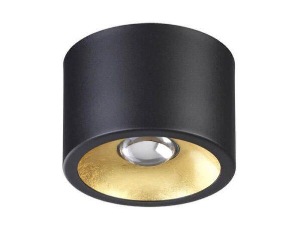 Потолочный светильник Odeon Light Glasgow 3878/1CL