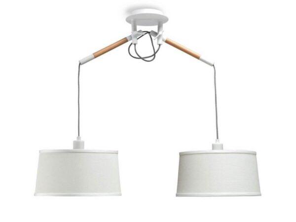 Подвесной светильник Mantra Nordica 4930