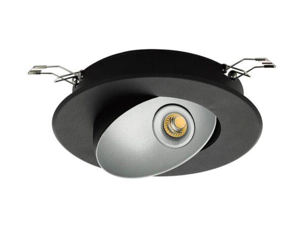 Встраиваемый светодиодный светильник Eglo Ronzano 1 98522