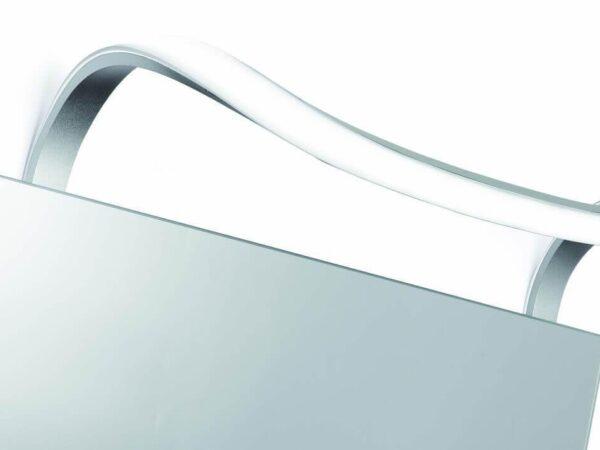 Настенный светодиодный светильник Mantra Sisley 5087
