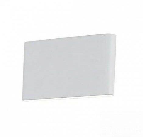 Настенный светодиодный светильник Arte Lamp Graff A2505AP-2WH