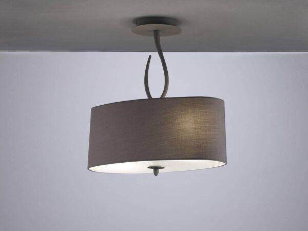 Подвесной светильник Mantra Lua 3690