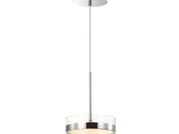Подвесной светодиодный светильник Odeon Light Akela 4728/14L