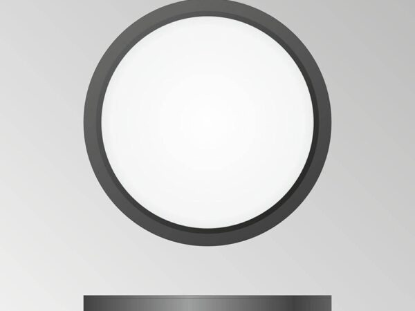Потолочный светодиодный светильник Citilux Бейсик CL738121N