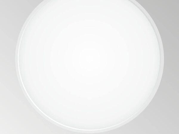 Потолочный светодиодный светильник Citilux Бейсик CL738400V