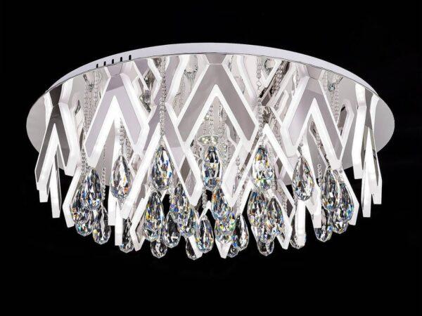 Потолочный светодиодный светильник Citilux Maximus EL335C174.1