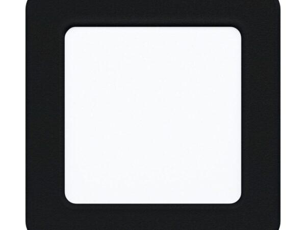 Встраиваемый светодиодный светильник Eglo Fueva 99187