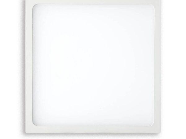 Встраиваемый светодиодный светильник Mantra Saona C0196