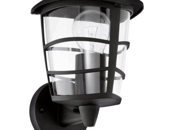 Уличный настенный светильник Eglo Aloria 93097