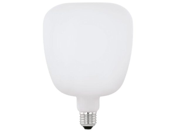 Лампа светодиодная Eglo E27 4W 2700K белый 11899