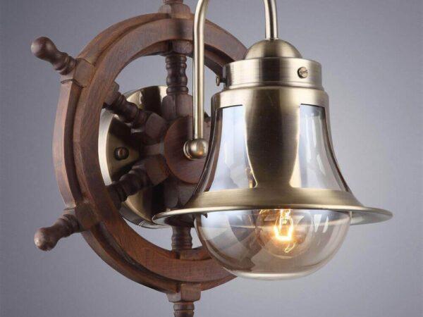 Бра Arte Lamp A7006AP-1AB