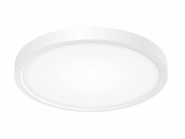 Потолочный светодиодный светильник Citilux Бейсик CL738180V