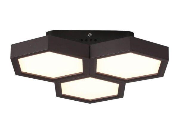 Потолочный светодиодный светильник Favourite Favum 2142-3C
