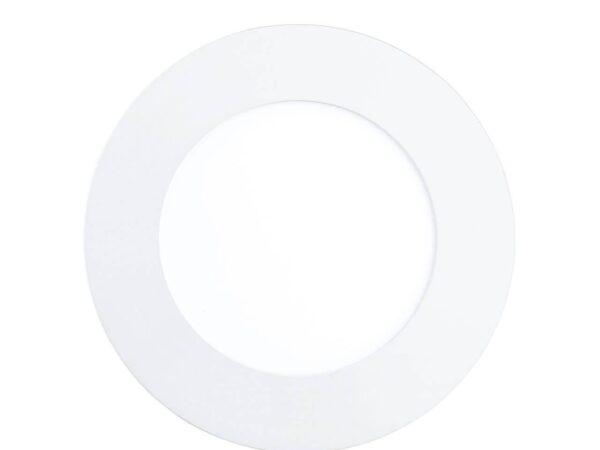 Встраиваемый светильник Eglo Fueva 1 94051