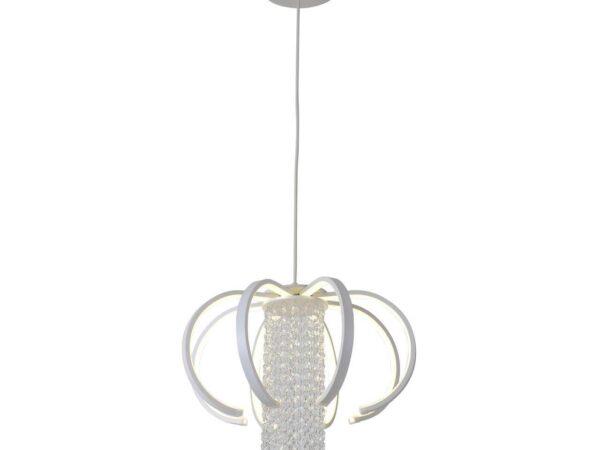 Подвесной светодиодный светильник Favourite Evolve 2529-8P