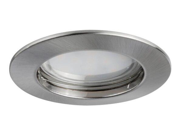 Встраиваемый светодиодный светильник Paulmann Coin 93975