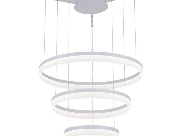 Подвесной светодиодный светильник Arte Lamp A2504SP-3WH