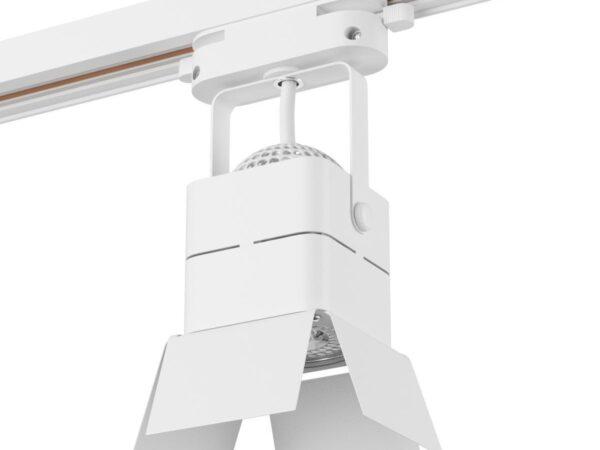 Трековый светильник Denkirs DK6012-WH