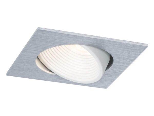 Встраиваемый светодиодный светильник Paulmann Helia 99873