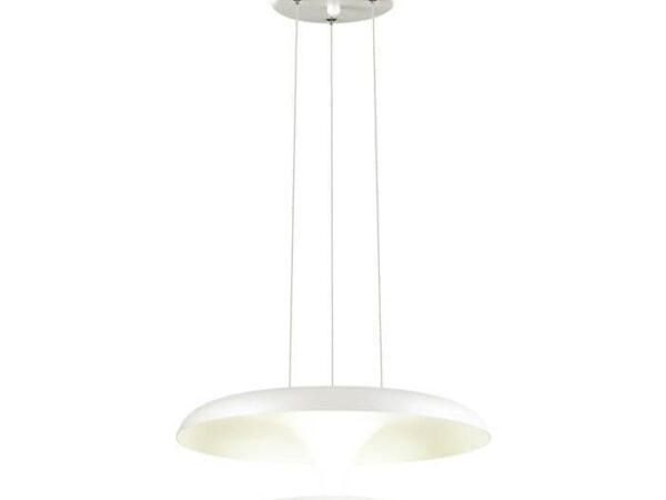 Подвесной светодиодный светильник Odeon Light Vaga 4095/18L