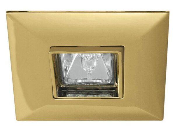 Встраиваемый светильник Paulmann Quadro 5706