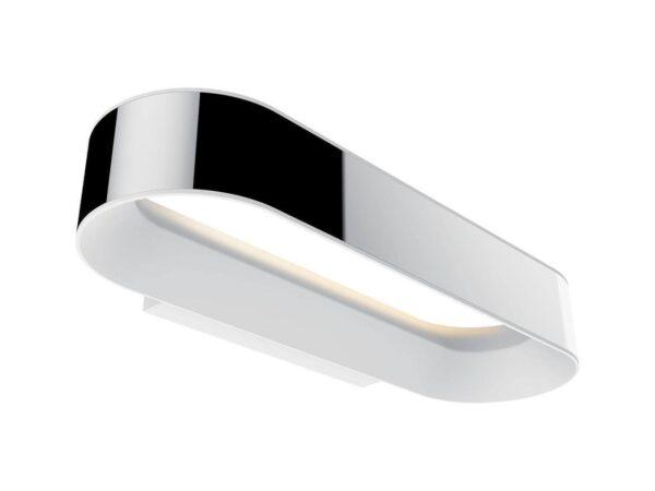 Настенный светодиодный светильник Paulmann Agena 70948
