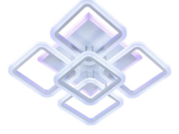 Потолочная светодиодная люстра Citilux Марсель CL232150RE