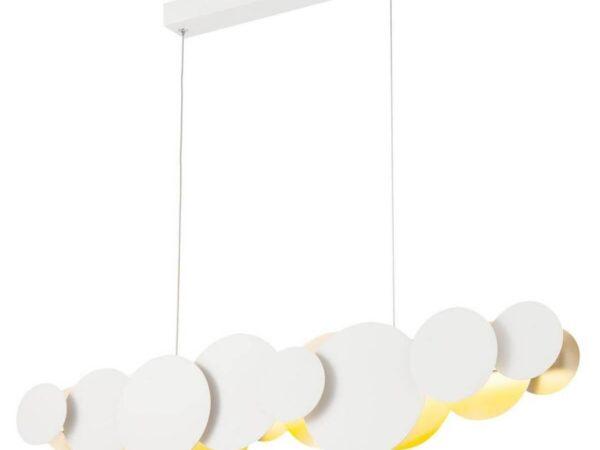 Подвесной светодиодный светильник Maytoni Cloud MOD003PL-L27WG