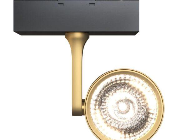 Трековый светодиодный светильник Maytoni Track lamps TR024-2-10MG4K