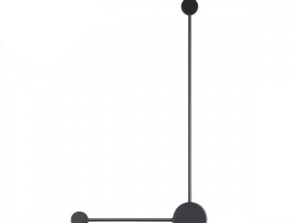Настенный светодиодный светильник Odeon Light Satellite 3900/10WB