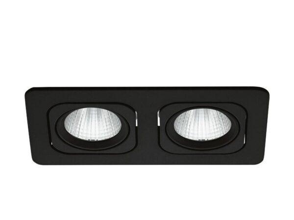 Встраиваемый светодиодный светильник Eglo Vascello P 61647