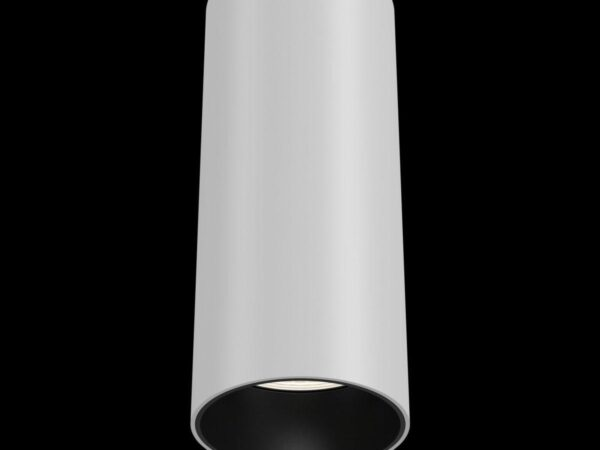 Потолочный светодиодный светильник Maytoni Focus Led C056CL-L12W3K
