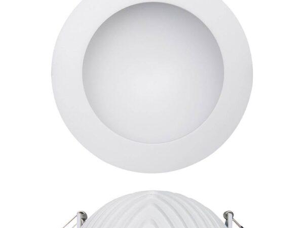 Встраиваемый светодиодный светильник Mantra Cabrera C0049
