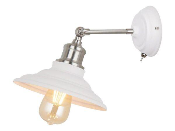 Спот Arte Lamp A5067AP-1WH