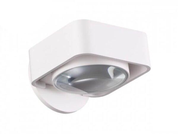 Настенный светодиодный светильник Odeon Light Paco 3889/6WW