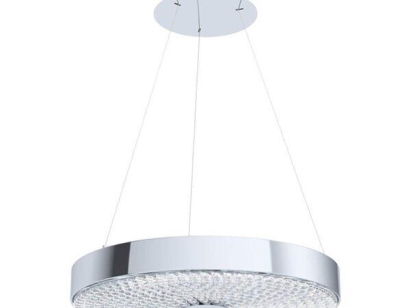 Подвесной светодиодный светильник Eglo Escorihuel 39571
