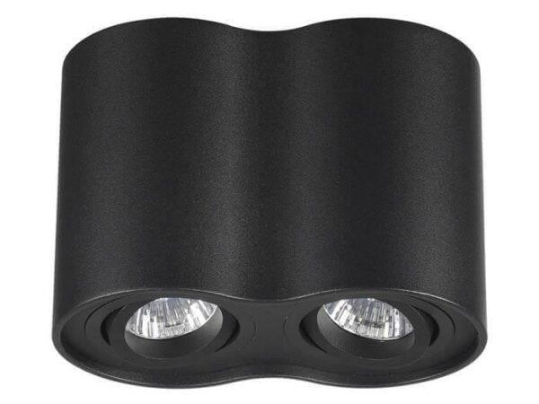 Потолочный светильник Odeon Light Pillaron 3565/2C