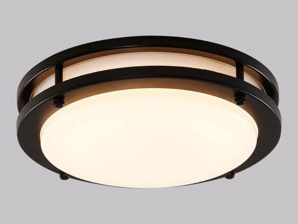 Потолочный светодиодный светильник Citilux Бостон CL709405