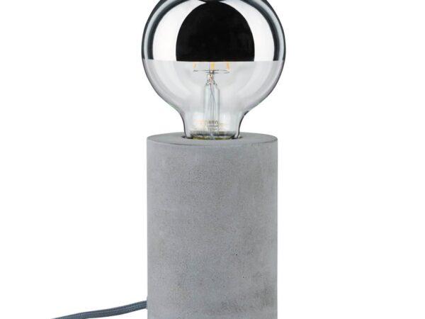 Настольная лампа Paulmann Mik 79621