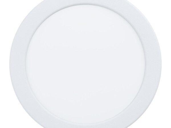 Встраиваемый светодиодный светильник Eglo Fueva 99133