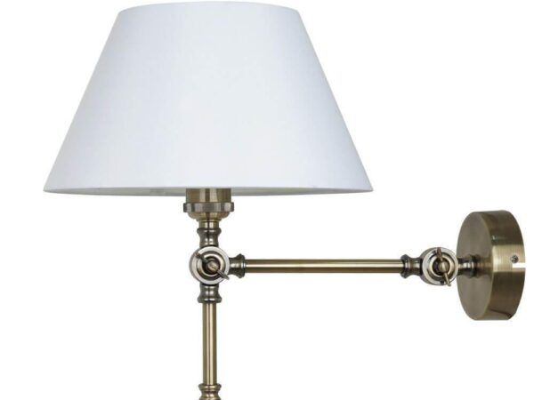 Спот Arte Lamp A5620AP-1AB