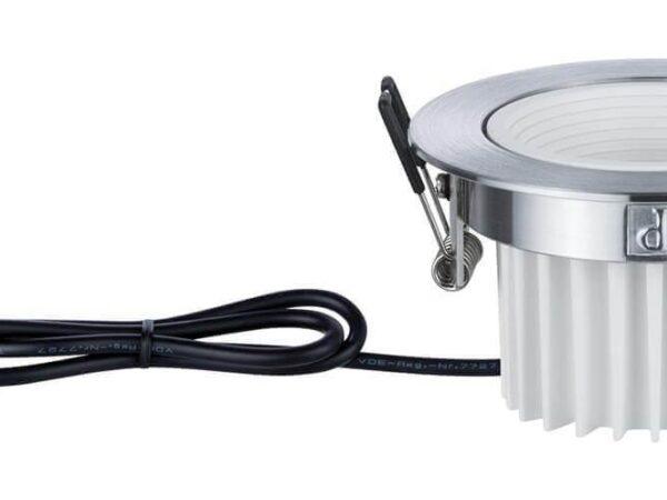 Встраиваемый светодиодный светильник Paulmann Helia 99871