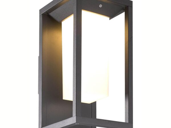 Светильник на солнечных батареях Mantra Meribel 7086