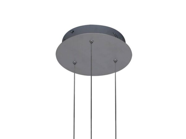 Подвесной светодиодный светильник Favourite Perscripta 2263-6P