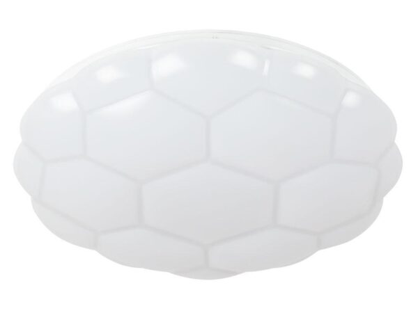 Потолочный светодиодный светильник Arte Lamp Biscotti A2676PL-72WH