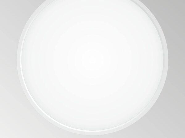 Потолочный светодиодный светильник Citilux Бейсик CL738320V