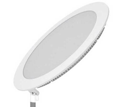 Встраиваемый светодиодный светильник Gauss 939111215