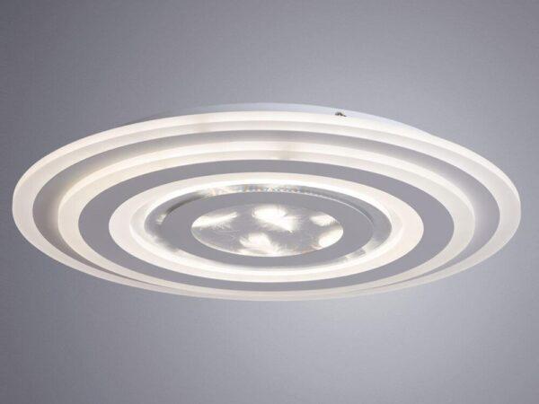 Потолочный светодиодный светильник Arte Lamp Multi-Piuma A1397PL-1CL